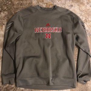 Nebraska Climawarm Sweater